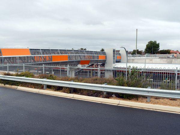Noarlunga to Seaford railway extension