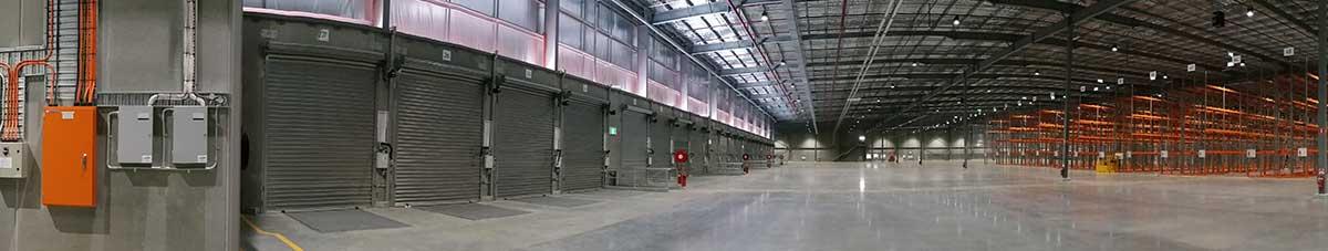 Aldi Distribution Centre